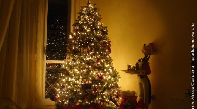 "Natale 2012 ""la mia casa"""