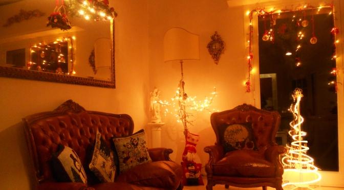 Bruna | le vostre case | speciale Natale 2012