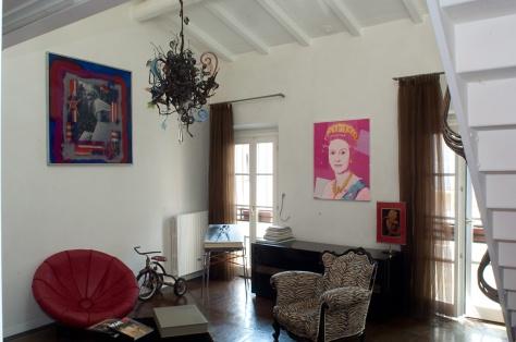 casa Francesca Senette