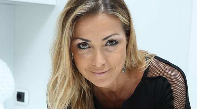Francesca Senette | case famose