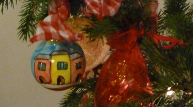 Valentina | le vostre case – Natale 2012