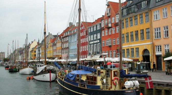 01 Copenaghen – Introduzione