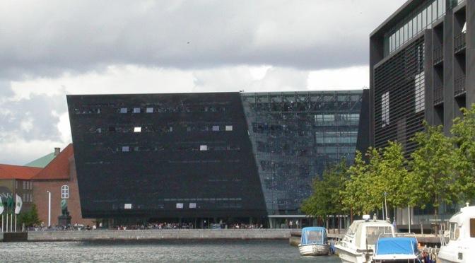 02 Copenaghen | Tour dei canali in barca