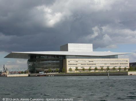 Copenaghen, Opera House