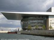 Copenaghen Opera House o più semplicemente Operaen.