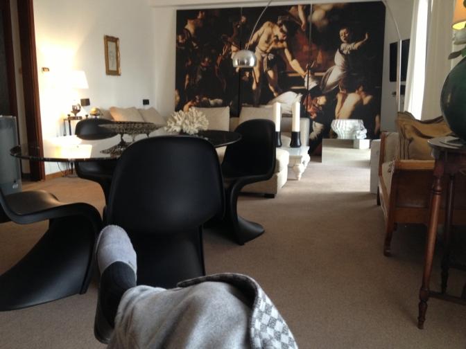 Gianluca | le vostre case