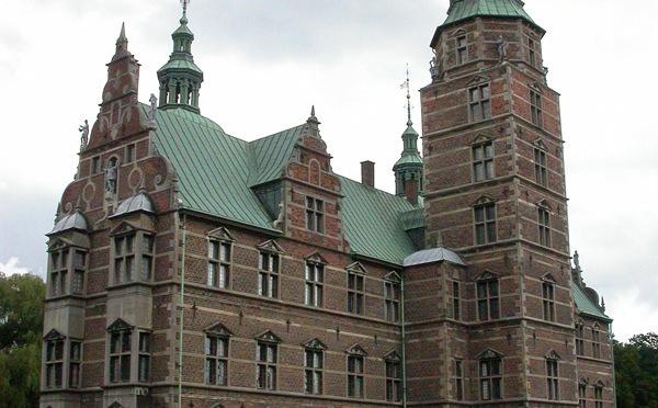 07  Copenaghen | Castello di Rosenborg