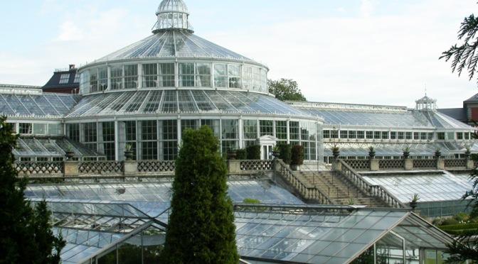 09 Copenaghen | Giardino botanico