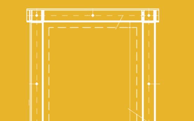 Nuova apertura in una muratura portante parte 1 - Aprire una porta in un muro non portante ...