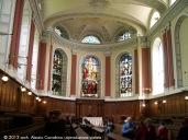 Cappella (1798). È l'unica in Irlanda condivisa da tutte le confessioni religiose.