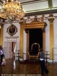 Sala del Trono.