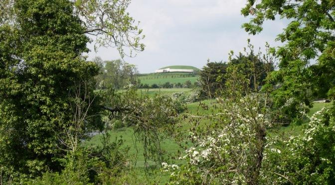 07.1 Dublino | Newgrange, Monasterboyce e la valle dei Boyne