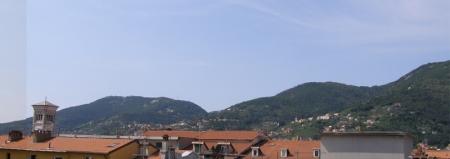5) Panorama