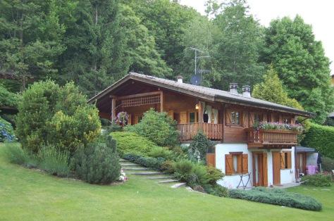 Max Laudadio casa