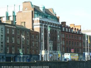 The Clarence Hotel. I proprietari sono Bono e The Edge degli U2.