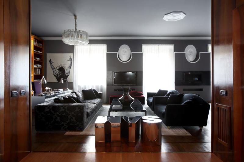 Samuele mazza case famose architetto consiglia for Case architetti famosi