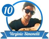 10 Virginio Simonelli