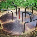 Bolano, Parco giochi
