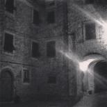 Bolano, Piazza Castello