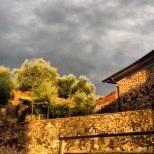 Bolano, Castello