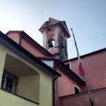 Bolano, Oratorio S. Antonio
