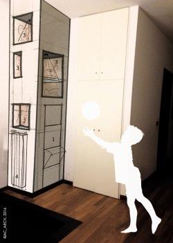 pareti in cartongesso 3
