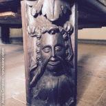 Castello di Fosdinovo - Il volto del Marchese