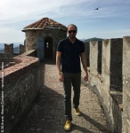 Castello di Fosdinovo - Camminamenti di ronda