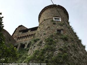 Castello di Fosdinovo