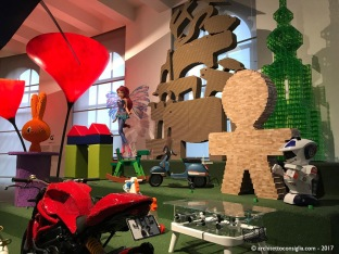 Design For Children - Triennale Design Museum 14