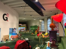 Design For Children - Triennale Design Museum 23