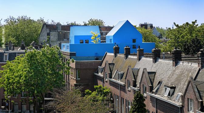 I colori dell'architettura