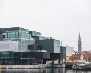 © BLOX, Ph. Rasmus Hjortshøj