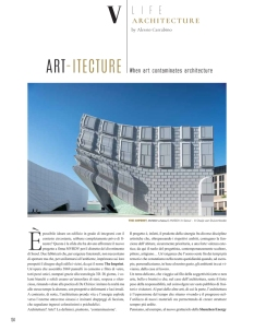 ART-itecture 1