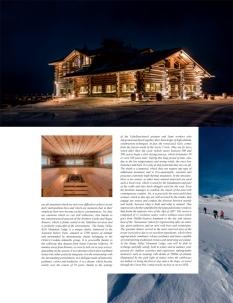 Sunny Valley Mountain Lodge Kelo 4