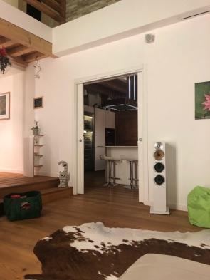 Casa Giovanna ed Ermes - cucina 1