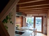 Casa Giovanna ed Ermes - cucina 2