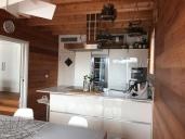 Casa Giovanna ed Ermes - cucina 3