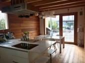 Casa Giovanna ed Ermes - cucina 4