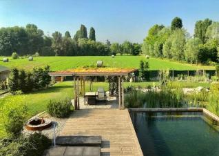 Casa Giovanna ed Ermes - giardino 13