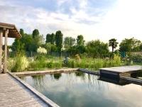 Casa Giovanna ed Ermes - giardino 15