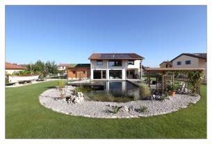 Casa Giovanna ed Ermes - giardino 17