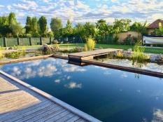 Casa Giovanna ed Ermes - giardino 4