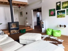 Casa Giovanna ed Ermes - soggiorno 1
