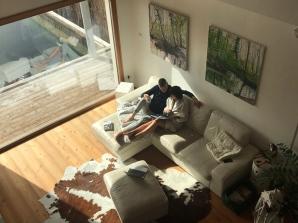 Casa Giovanna ed Ermes - soggiorno 11